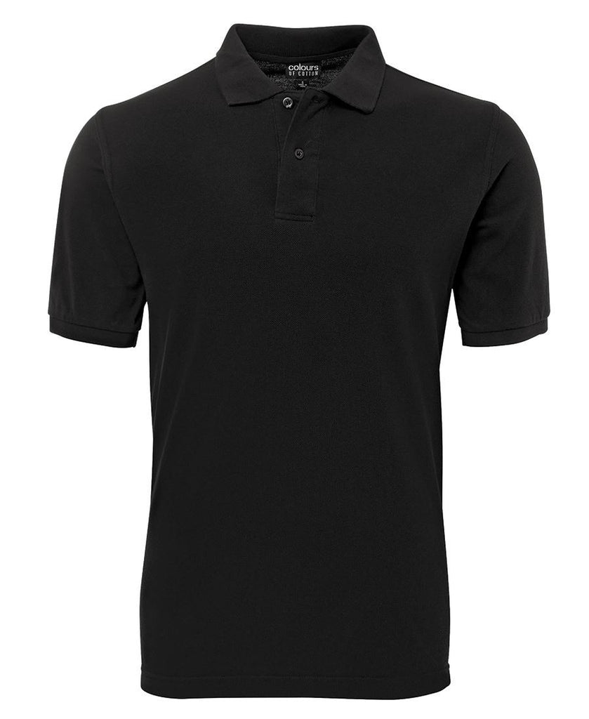 JB's Cotton Pique Polo - Adults (S2MP)