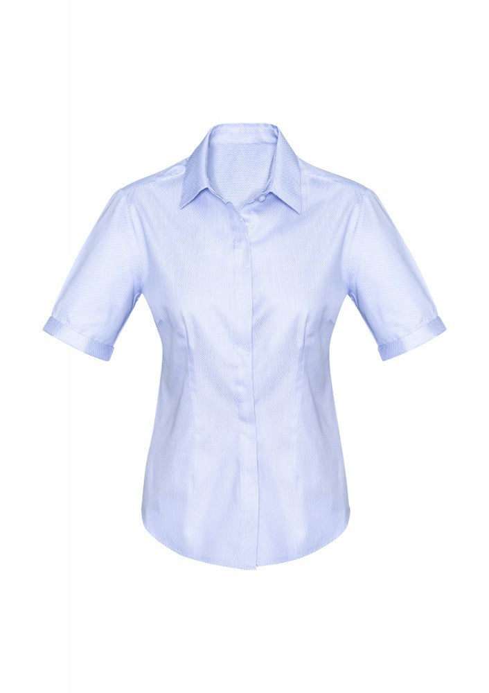 Biz Collection Stirling Ladies S/S Shirt (S620LS)