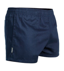 Ruggers Original Cotton Drill Short-New Style-(SE206H )
