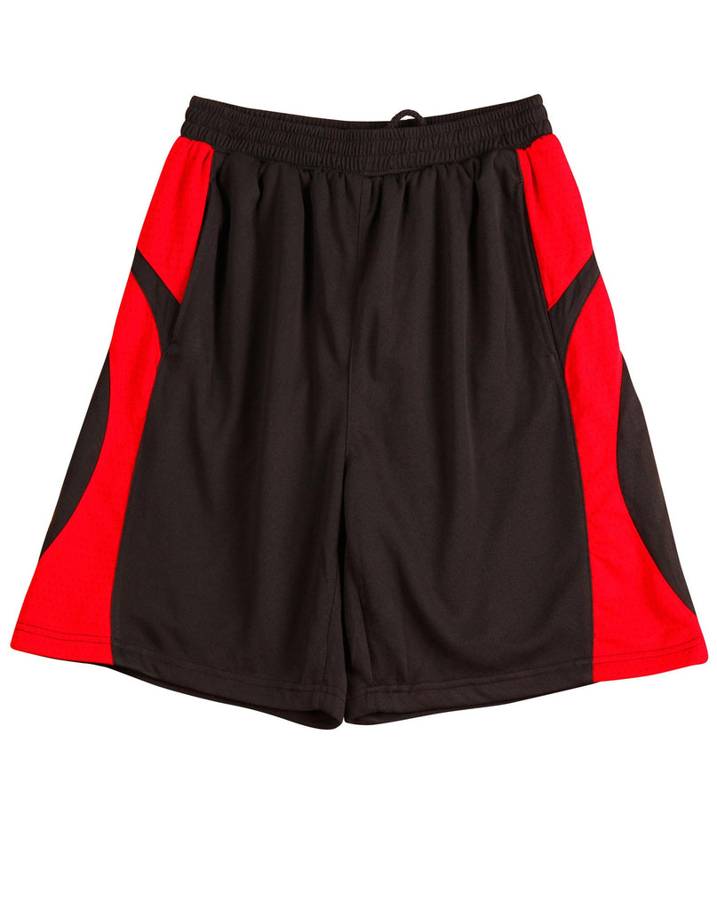 Winning Spirit Adults Slamdunk Shorts (SS23)