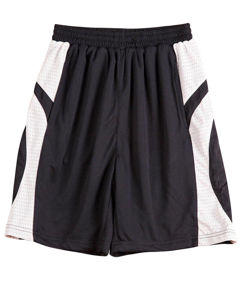 Winning Spirit Adults' CoolDry® Basketball Shorts (SS23)