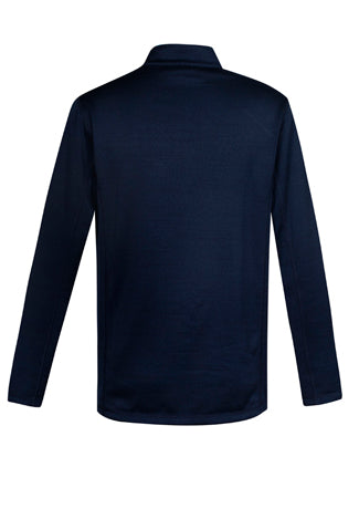 Biz Collection Mens Monterey Top(SW931M)
