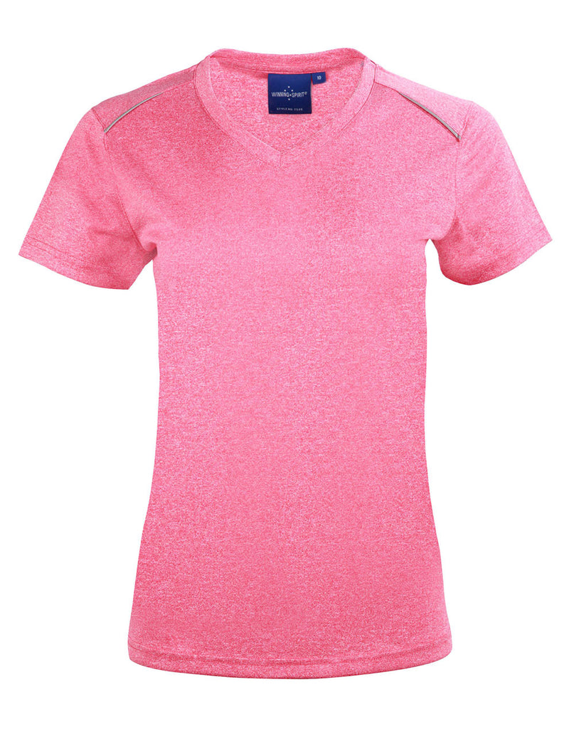 Winning Spirit Harland Tee Ladies' (TS46)