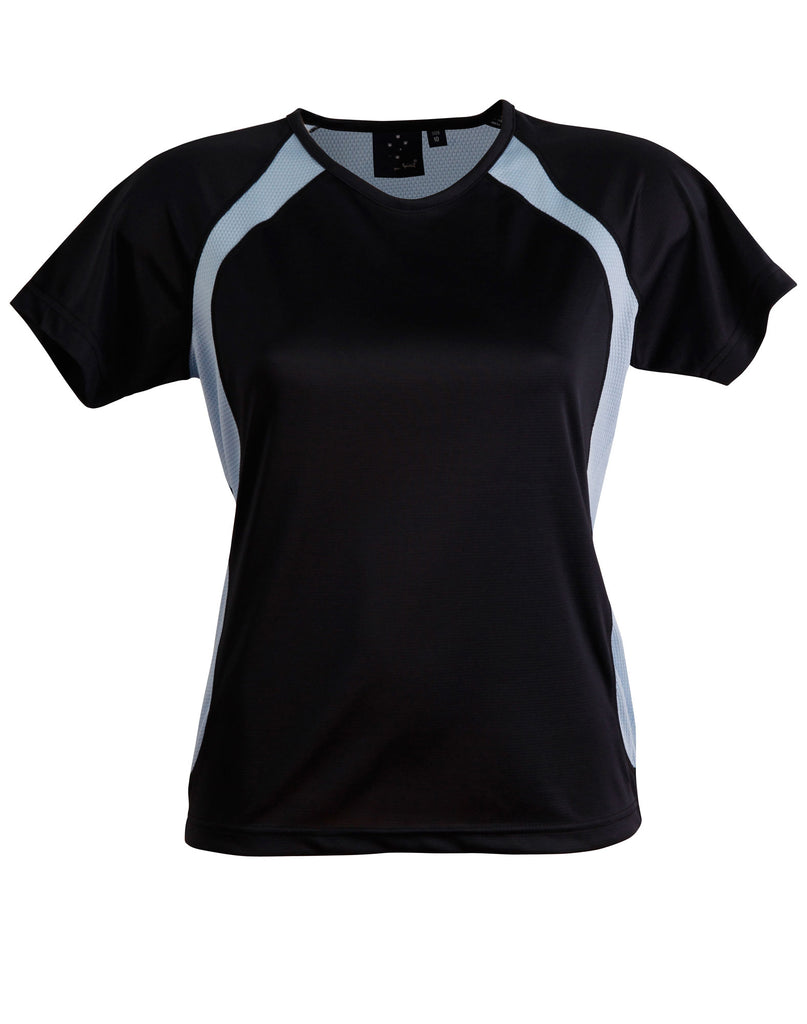 Winning Spirit Ladies' Sprint Tee Shirt (TS72)