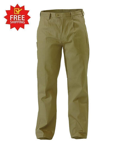 Bisley Insect Protection Drill Pant-(VRP6007)