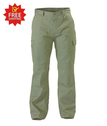 Bisley Insect Protection Cool Lightweight Utility Pant-(VRP6999)