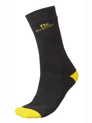 Bisley Insect Protection Anti Bacterial Socks-(VRSX7205)