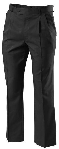 Hard Yakka Foundations Permanent Press Pleat Front Pant With Bionic & Supercrease Finish (Y02592)