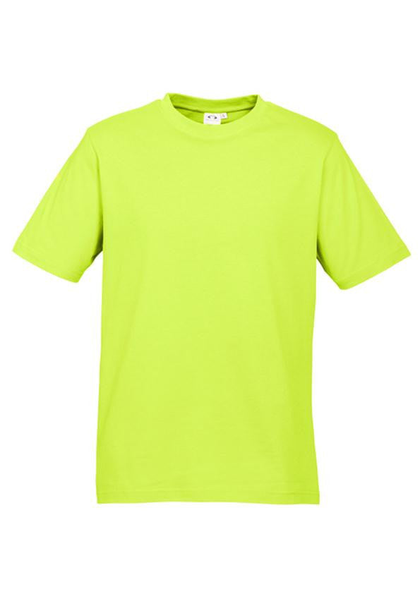Biz Collection Mens Ice Tee 2nd  ( 10 Colour ) (T10012)