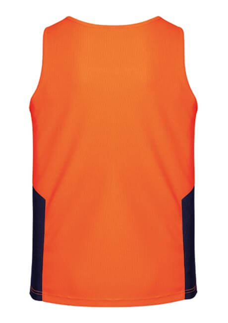Syzmik ZH239 Day Only Squad Singlet