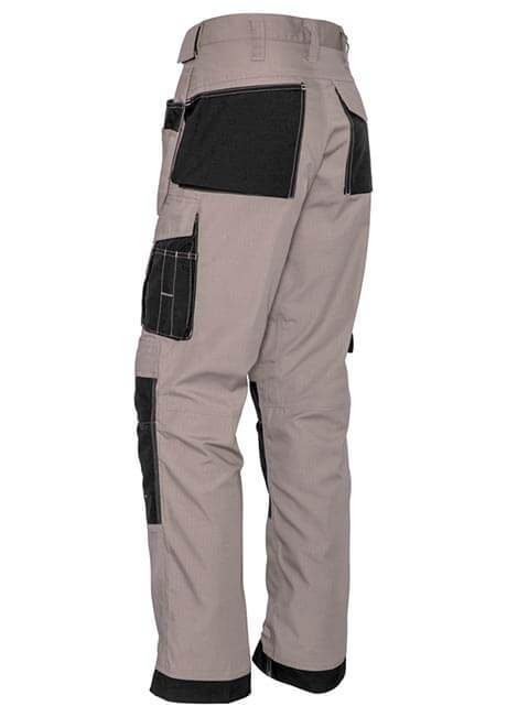 Syzmik Mens Ultralite Multi-pocket Pant (ZP509)