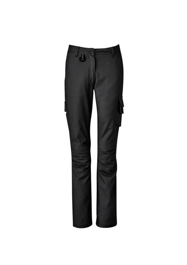 Syzmik ZP704 Womens Rugged Cooling Pant