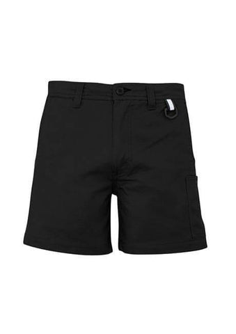 Syzmik Rugged Short Shorts (ZS507)