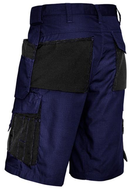 Syzmik Mens Ultralite Multi-pocket Short (ZS510)