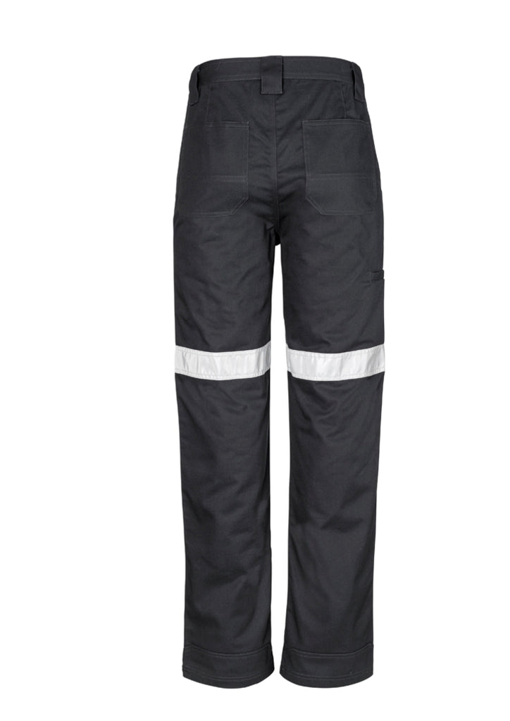 Syzmik ZW004 Mens Taped Utility Pant