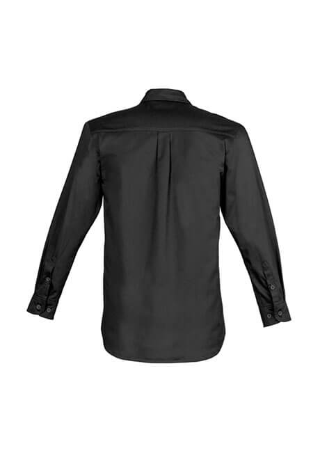 Syzmik ZW121 Light Weight Tradie  Gents  Shirt - Long Sleeve