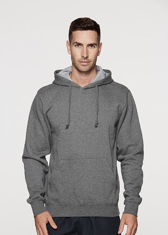 Aussie Pacific Hotham Mens Hoodies-(1502)