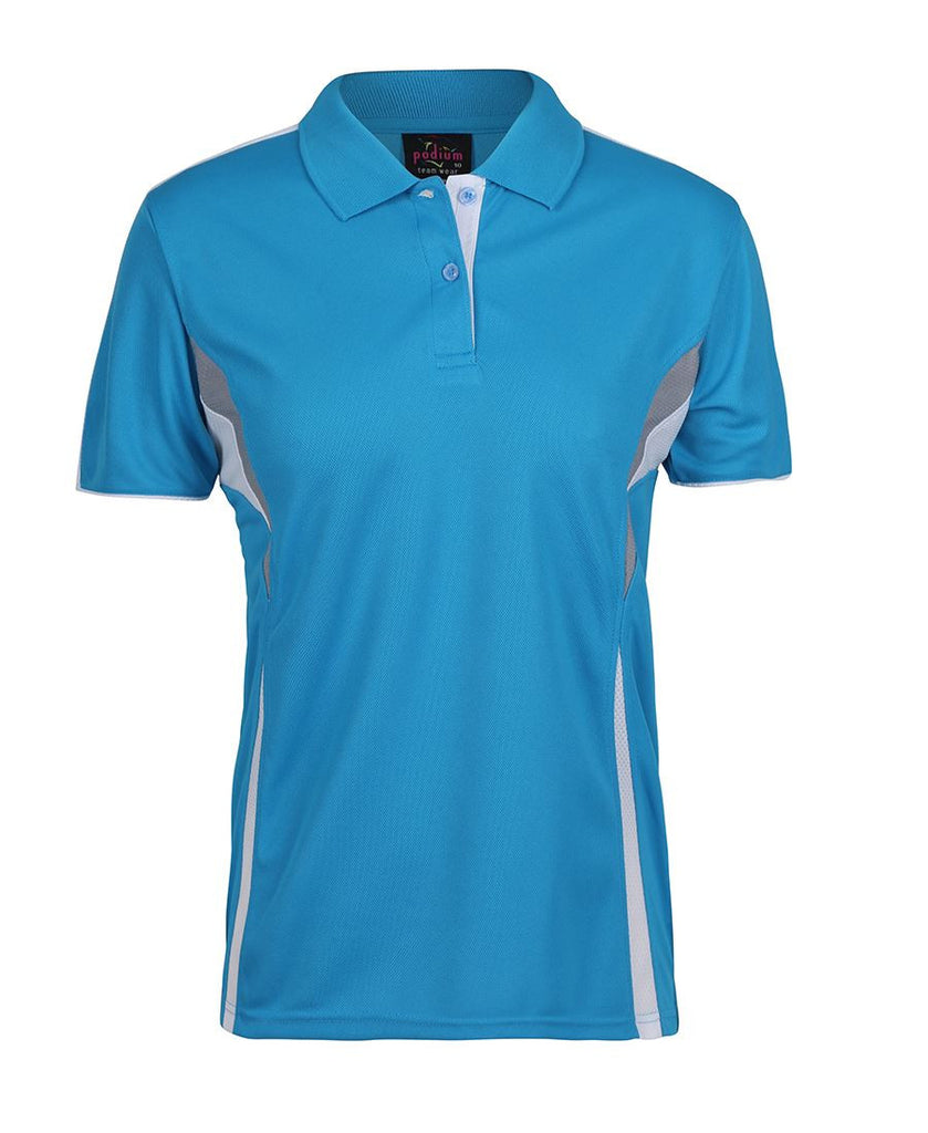 JB's Podium Ladies Cool Polo (7COP1)
