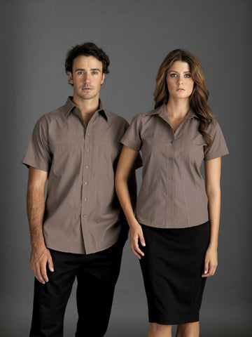 Identitee-Aston Ladies Shirts