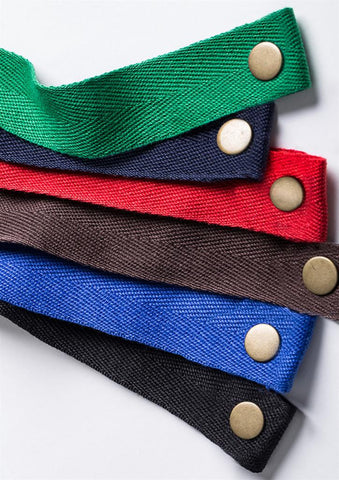 Biz Collection Unisex Urban Bib Straps (BA52)