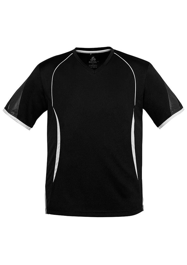 Biz Collection Mens Razor Tee (T406MS)