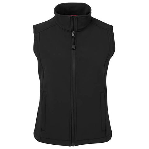 JB's Ladies Layer Vest (3JLV1)