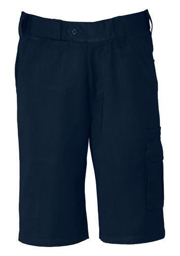 Biz Collection Mens Detroit Short Regular (BS10112R)
