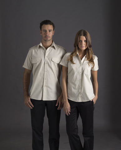 Identitee-Chelsa Ladies Shirts