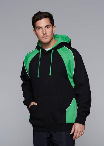 Aussie Pacific Huxley Mens Hoodies 1st (8 Colour)-(1509)