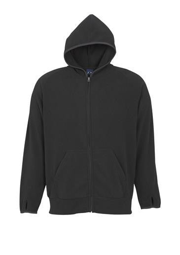 Biz Collection Mens Trinity Hoodie (F10810)