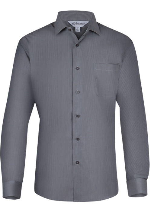 Aussie Pacific Mens Belair Long Sleeve Shirt-(1905L)