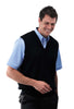 JB's Men's Knitted Vest (6V)