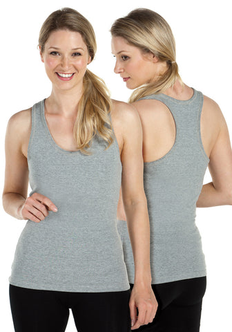 JB'S COC Ladies Athletic Singlet (S7LS)