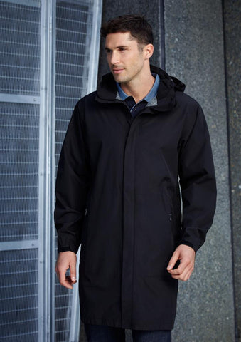Biz Collection Unisex Stockman Overcoat (J124ML)