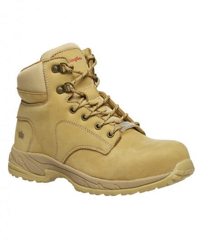 KingGee Women's Tradie Zip (K27380)
