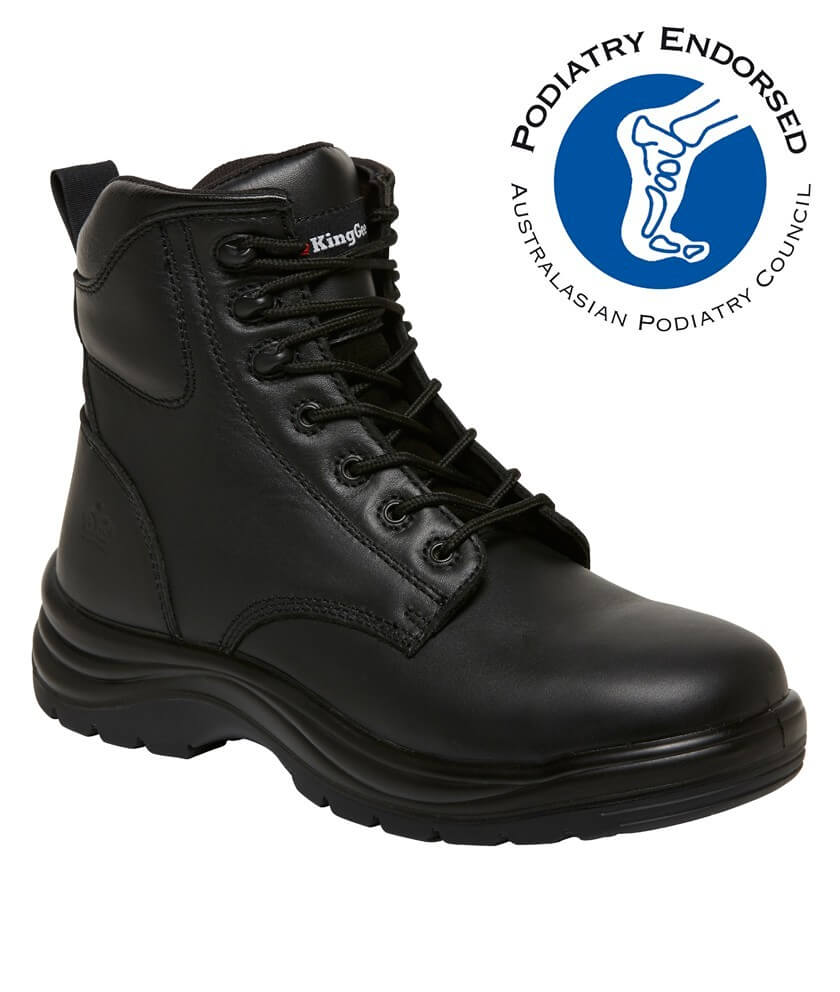 King Gee Cook Boot (K27700)