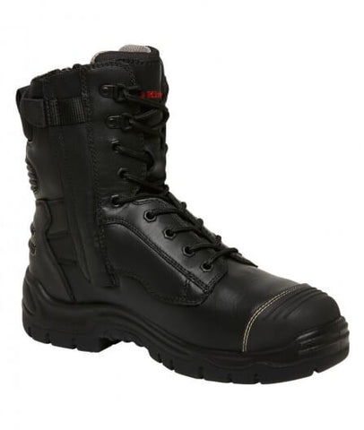 King Gee Phoenix 8Z Side Zip Boot (K27850)
