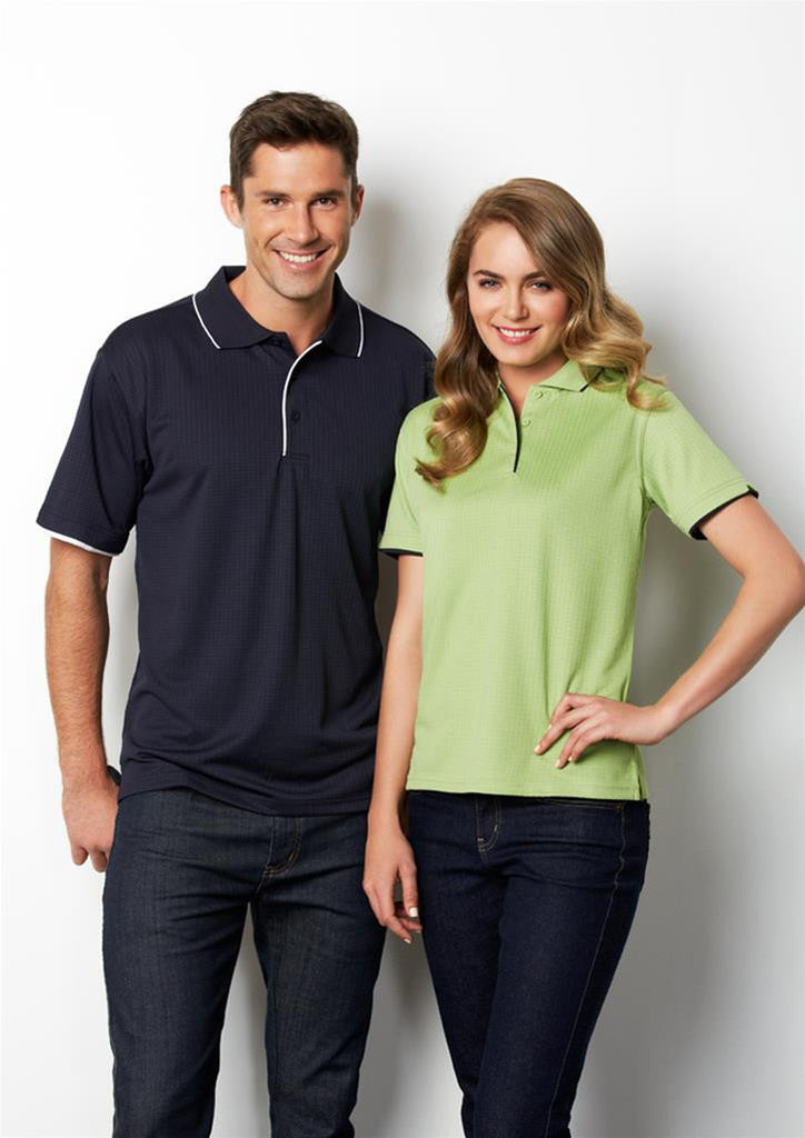 Biz Collection Ladies Elite Polo (P3225)