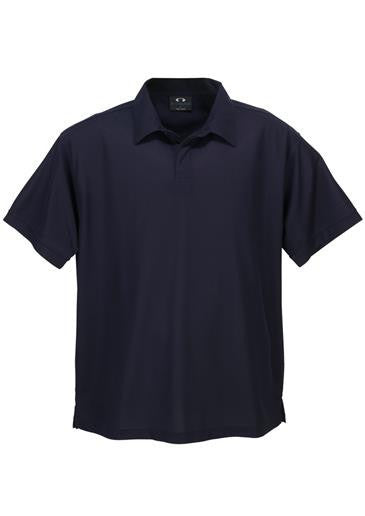 Biz Collection Mens Micro Waffle Polo (P3300)