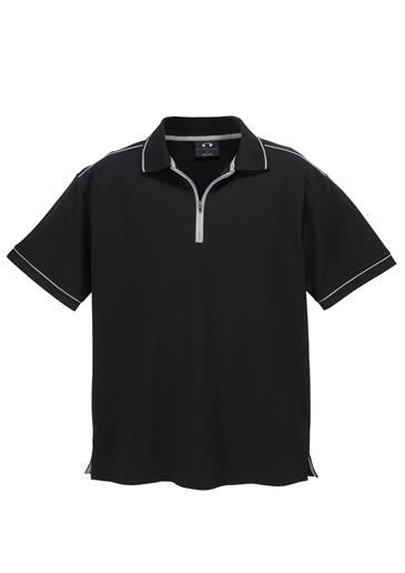 Biz Collection Mens Heritage Polo (P3308)