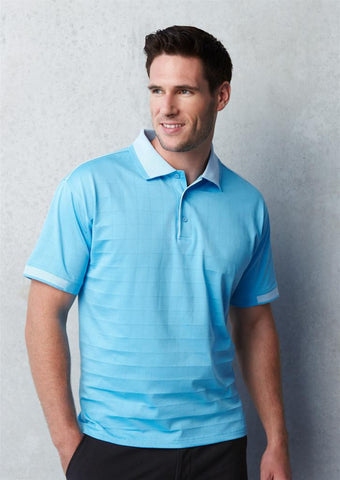 Biz Collection Mens Noosa Polo (P9100)