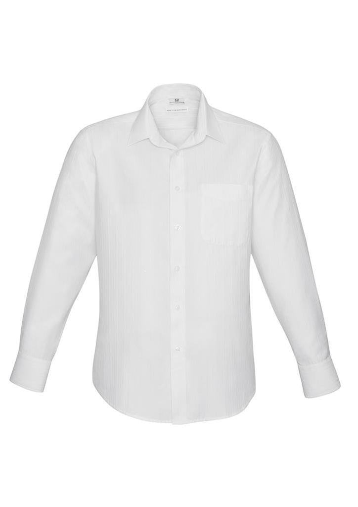 Biz Collection Preston Mens Long Sleeve Shirt (S312ML)