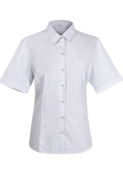 Aussie Pacific Lady Belair Short Sleeve Shirt-(2905S)