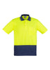 Syzmik ZH231 Unisex Day Only Basic Polo - Short Sleeve