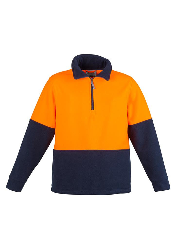Syzmik ZT460 Unisex Day Only Fleece Jumper