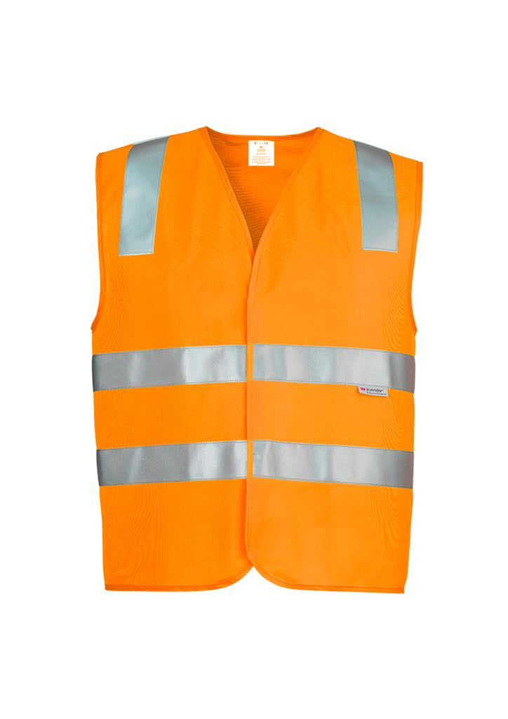 Syzmik ZV999 Unisex Day/night Basic Vest