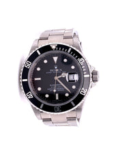 Rolex Submariner 40MM Band Oyster Serial L with Box Ref 16610