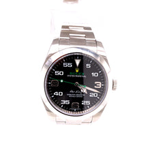 Rolex Air King Oystersteel 40Mm Ref # 116900 S / N: J65M410 98.0Dwt 11 Links: 10 Attached 1 Loose Link