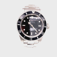 Rolex Submariner Watch 40Mm 2004 Ref # 14060M 78.1Dwt 9LINKS