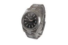 Rolex SCR # Ss Datejust Watch S / N 39W6094 10 links 89.8dwt